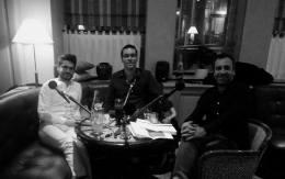 """Emission """"Classic Club"""" Radio France Musique"""