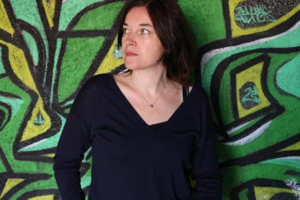 Anne Lecapelain