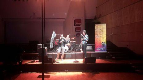 Mastema's Zorn - Radio France Festival Presence