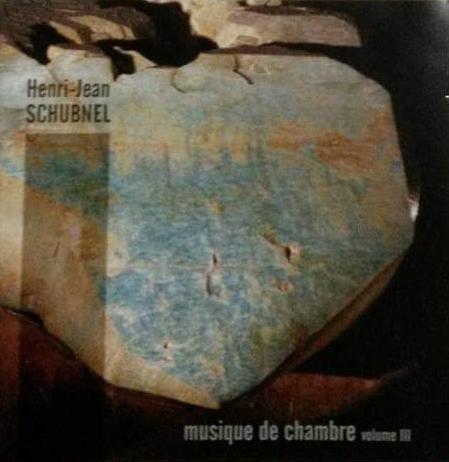 MUSIC CHAMBRE 3