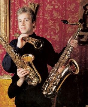 Nicolas Prost 1997