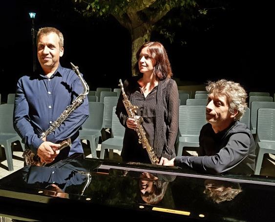 Trio Saxiana 2017