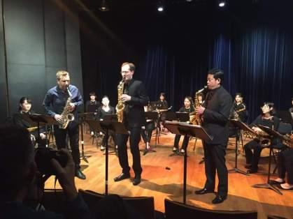 Trio Prost- Fisbach - Komori