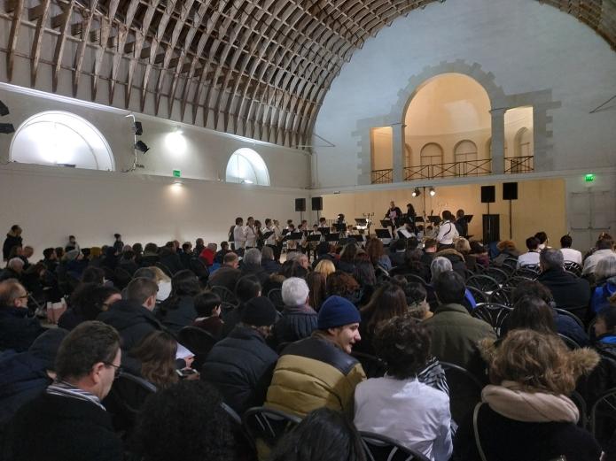 Manège Royal St Germain en Laye / Gd Ensemble Yvelines